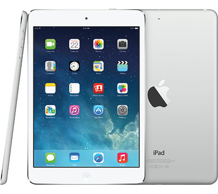 "Apple 16GB 7.9"" iPad mini with Retina Display"