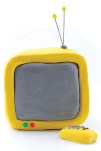 clay tv