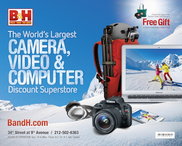 B&h photo coupon code