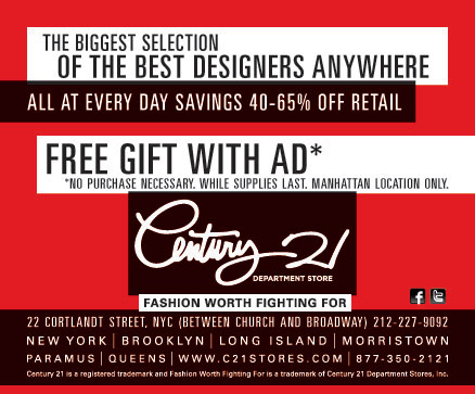 Learn More About c21stores.com