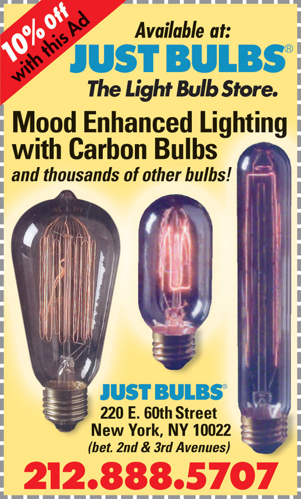 Just Bulbs - The Light Bulb Store