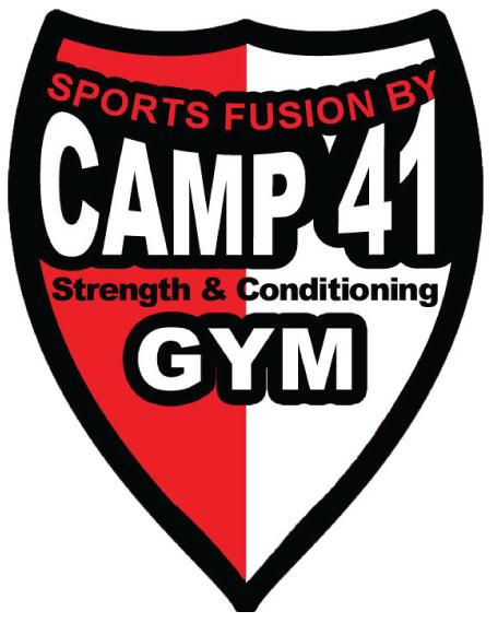 Camp 41