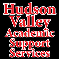 Hudson Valley Academic Support Services