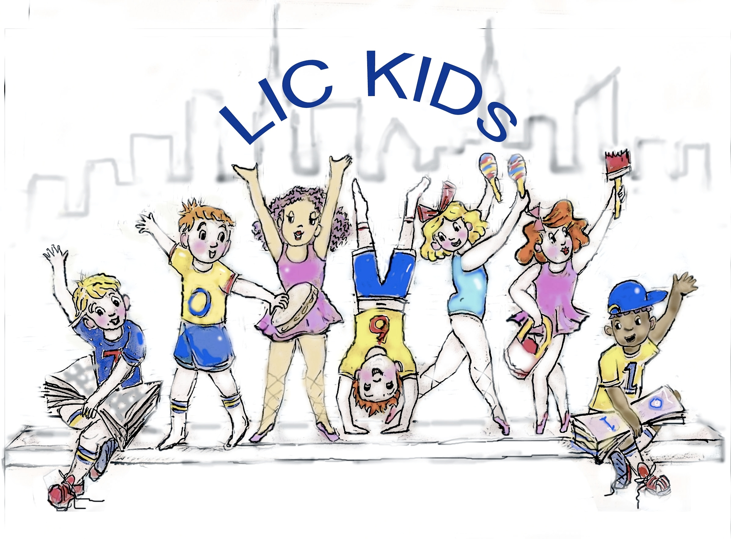 Long Island City Kids