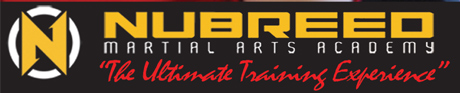 Nubreed Martial Arts Academy