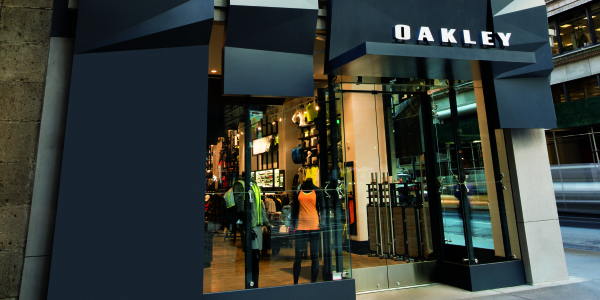 9f975088755 Oakley Store Shopping Photo
