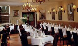 Patsy's Italian Restaurant NYC