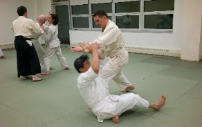 Martial Arts White Plains