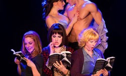 50 Shades! The Musical Photos