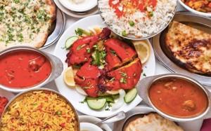 Curry India Photos