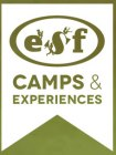 ESF Summer Camps at Greenwich Academy