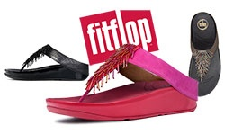 Fitflop Shoes at Shoe Parlor Photos
