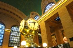 Grand Central Terminal  Photos