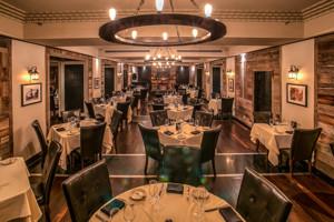 Angus Club Steakhouse Photos