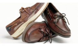 Sebago Shoes at Shoe Parlor Photos
