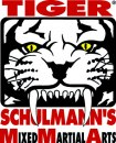 Tiger Schulmann Karate