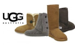 UGG Australia Boots at Shoe Parlor Photos