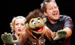 Avenue Q Photos