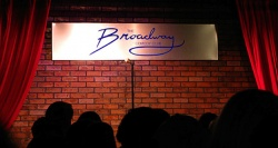 Broadway Comedy Club Photos