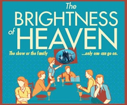 The Brightness of Heaven Photos
