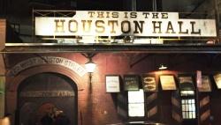 Houston Hall Photos