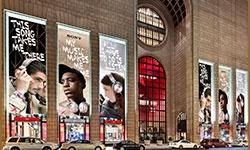 Sony Store Photos