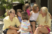 Guide to summer camps and programs in Westchester County, NY