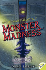 Nightmare Academy 2: Monster Madness