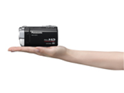 Panasonic HDC-SD10 camcorder