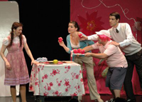 Pinkalicious, the musical