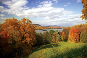 Fall Foliage Cruise at Haverstraw Marina Oct. 18