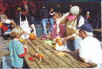 Teatown's Annual Fall Festival in Ossining