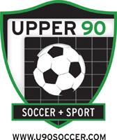 Upper 90 Soccer + Sport