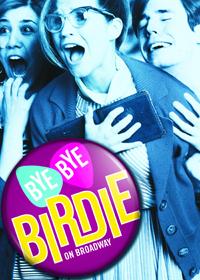 Bye Bye Birdie on Broadway