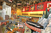 Grand Central Holiday Train Show