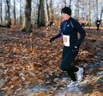 TARGETRAINING Cranbury Park Challenge 5K