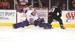 Sound Tigers, hockey