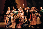 The Nutcracker, Joffrey Ballet School