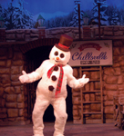 Frosty the Snowman, John W. Engeman Theater at Northport
