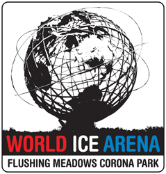 World Ice Arena, Queens