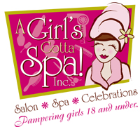 A Girl's Gotta Spa! Inc.