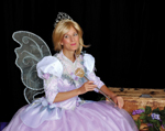 Cinderella, Fairy Godmother