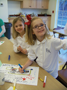 Girl's Club at Fairfield Museum and History Center