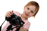 Tech for Tots: Learning with Digital Cameras, SONY Wonder Technology Lab