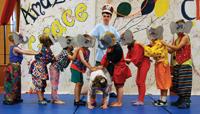 Circus at JCC Rockland