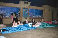 Atlantis Marine World Aquarium