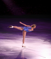 figure skating, Winter Olympics
