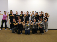 Rockland County Adventure Boot Camp for Women