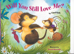 """Will You Still Love Me?"" by Carol Roth"
