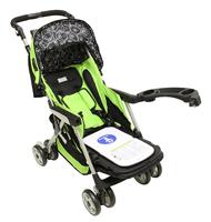 Abiie G2G Baby Deck Stroller